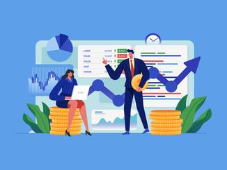5 Dicas para manter a saúde financeira da sua empresa.