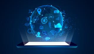 Coronavírus e a revolução da era digital.