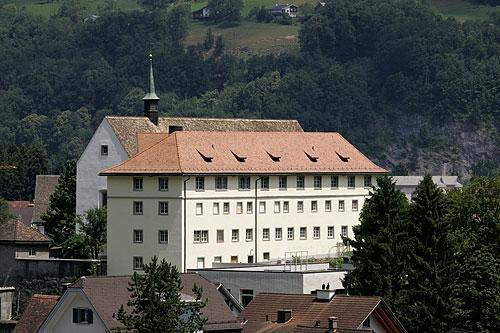 Kloster Mariaburg