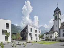 Kirche Näfels