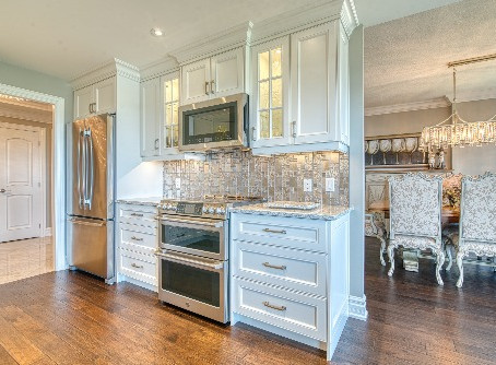Whitby Real Estate Photography