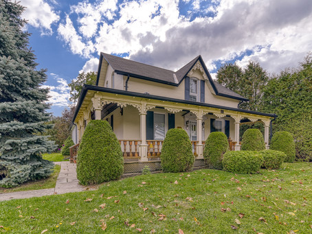 Bowmanville Real Estate Photography