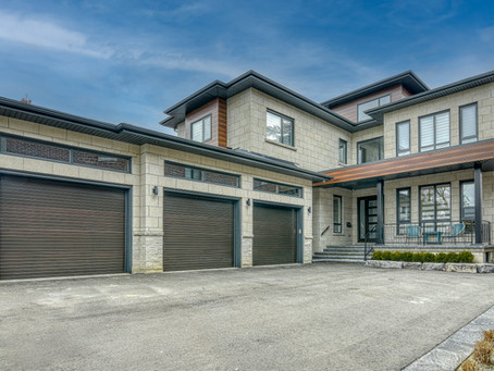 Pickering Real Estate Photography
