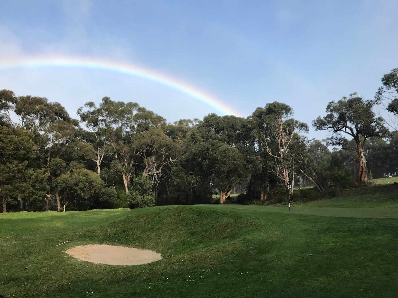 9 Holes Golf Course