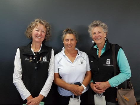 Our Ladies dominate at Anglesea.