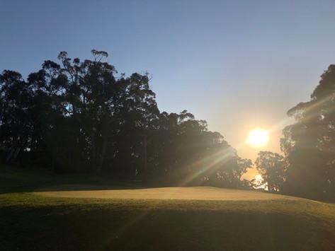 August 5 - Covid-19 Golf update