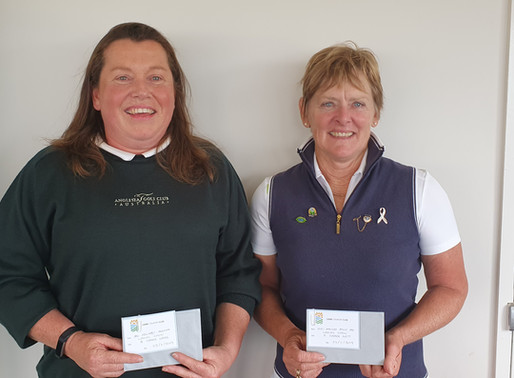 Lorne Open Tournament Winners