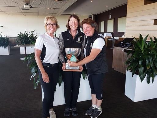 Another Lorne Ladies team win