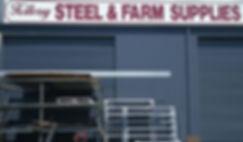 KILCOY STEEL & FARM SUPPLIES