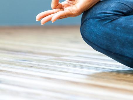 新しいレッスン 呼吸瞑想 がスタートします