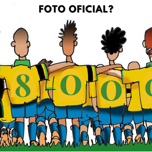Copa América adiada!