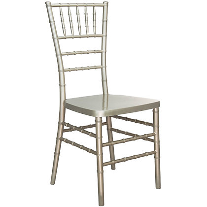 PC Chiavari chair - Champagne