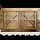 Thumbnail: Wood Farm Folding Table - FAFT-F5 (243*120cm)
