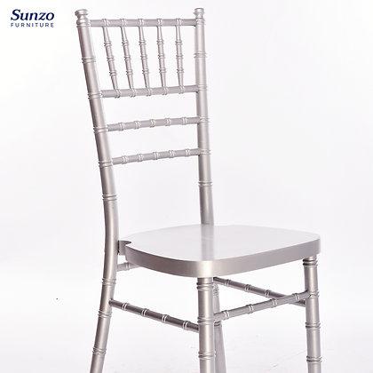 UK Chiavari chair -Silver