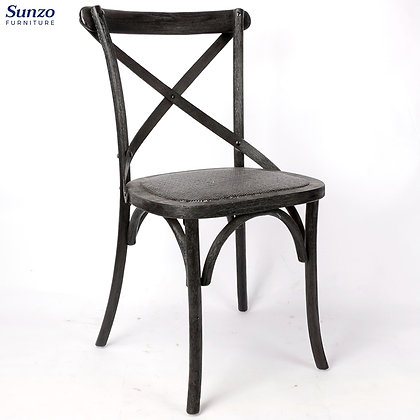Cross Back Chair -WSXBH04