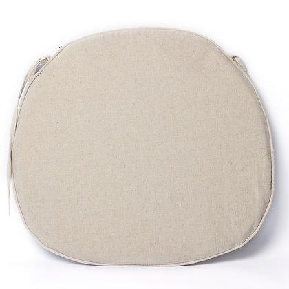Chiavrai Uniform Cushion Wedding Chair Cushion (SZ1003)