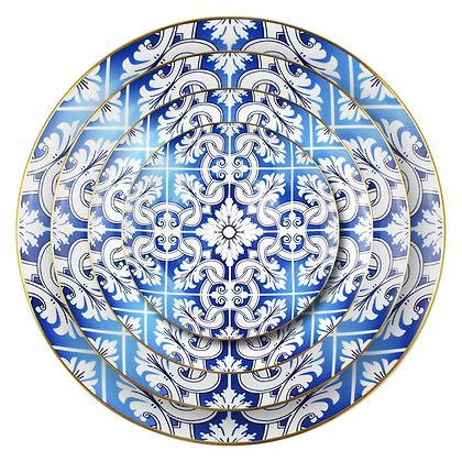 BLUE QINGHUA (SZ-CN3213)
