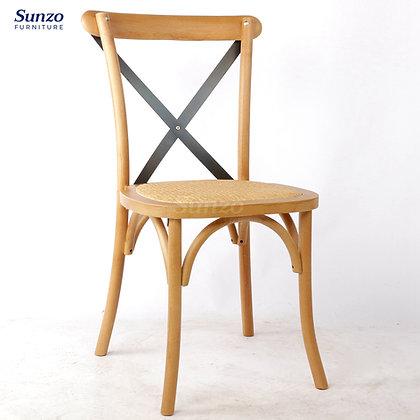 Cross Back Chair -WSXBH01