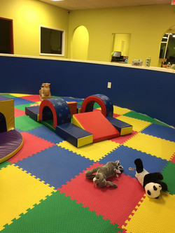 Toddler Space