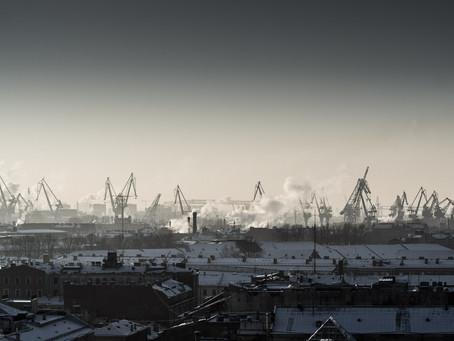 FIFA Monthly Update - St.Petersburg, Russia