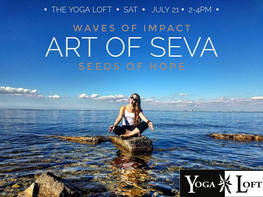 Art of Seva Workshop