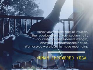 Human Empowered