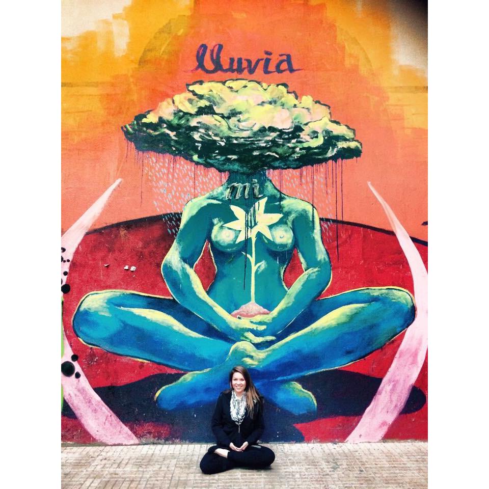 Exploring Buenos Aires, Argentina