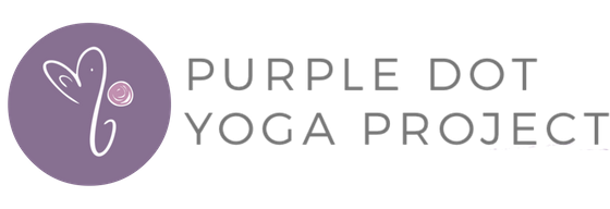 Purple Dot Yoga Project