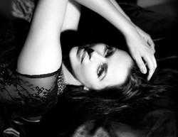 Heather Stewert-Whyte shoot
