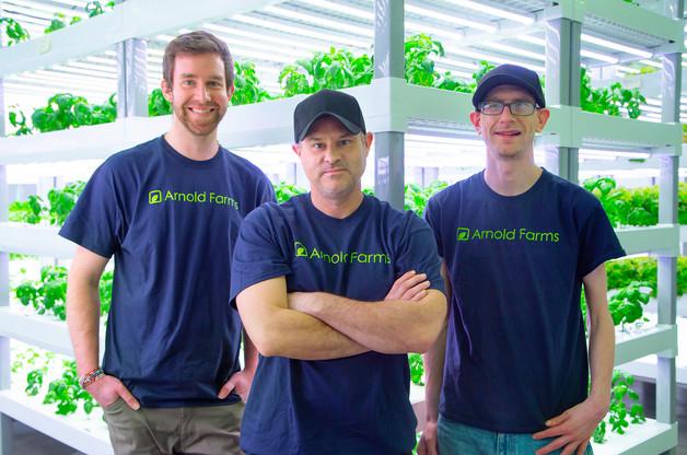 Arnold Farms
