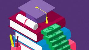 Obtaining a Higher Education