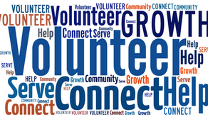 Volunteer With Us Today!