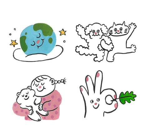 Eco-friends project >>