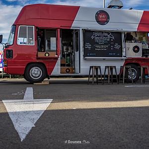 Kapiti Coast Food Truck Ralley