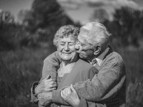 A szerelem, ami örökké tart