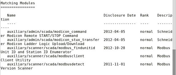 Metasploit Basics, Part 16: Metasploit SCADA Hacking