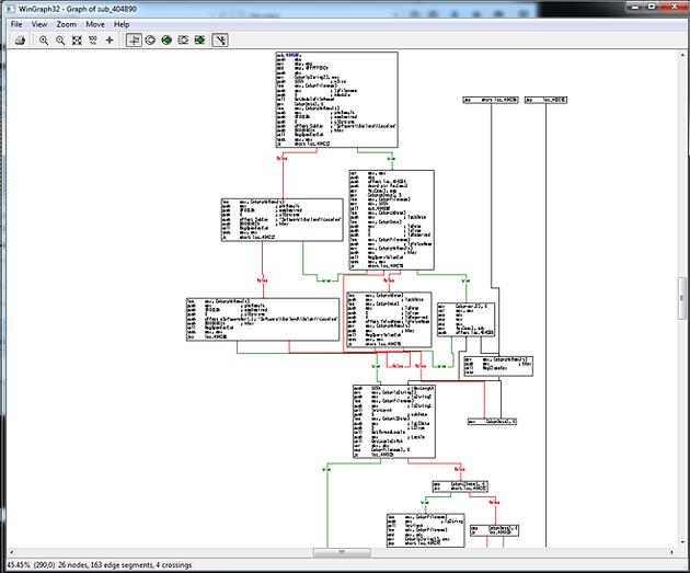 Reverse Engineering Malware, Part 3: IDA Pro Introduction