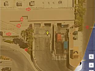 OSINT: Tracking the Suspect's  Precise Location Using Wigle.net