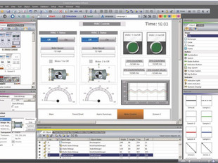 SCADA Hacking: Attacking SCADA/ICS Systems through the Human Machine Interface (HMI)