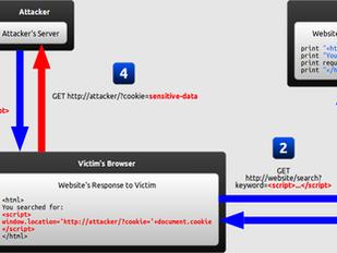 Web App Hacking, Part 9: Cross Site Scripting (XSS)