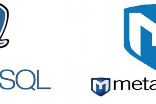 Metasploit5 Basics, Part 4: Connecting and Using the postgresql Database with Metasploit
