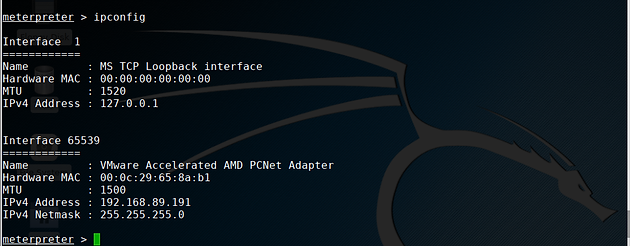 Metasploit Basics, Part 10: Pivoting to Compromise the Network
