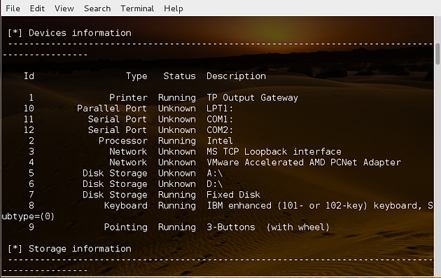 Exploiting SNMPv1 for Reconnaissance