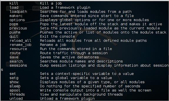 Metasploit Basics, Part 1: Getting Started with Metasploit