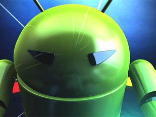 Android Hacking, Part 2: How to Embed a Backdoor into an Android APK