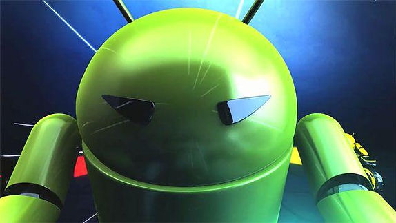 Android Hacking, Part 2: How to Embed a Backdoor into an