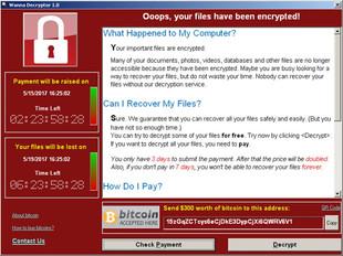 Advanced Hacking and Pentesting (Ransomware), May 18-20