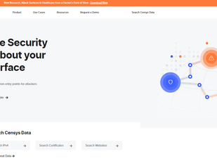 Open-Source Intelligence (OSINT): Gathering Open- Source  Security Data using Censys