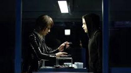 Mr  Robot Hacks, Season 3 E 9: How Elliot Traces the Dark Army