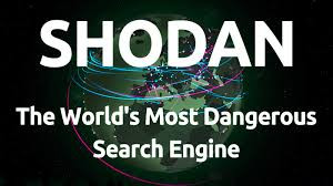 Shodan, Part 2: Finding Outdated and  Vulnerable Systems Around the World